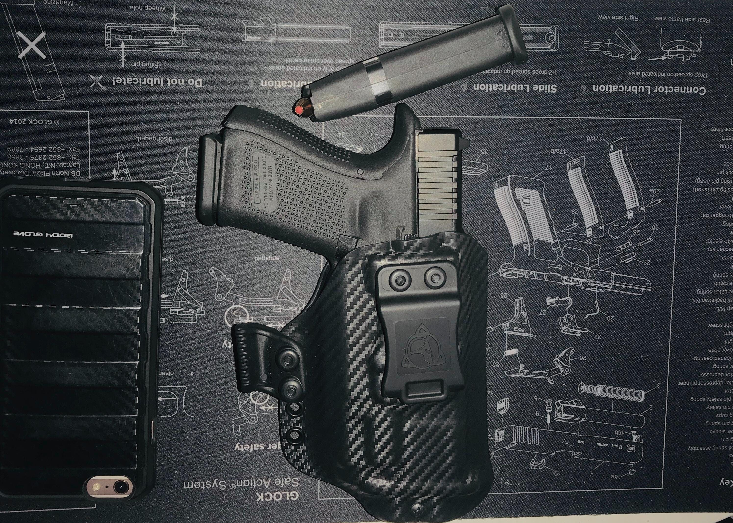 Triad Holsters LLC Product Reviews | https://www